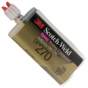 Glue, Adhesives, Applicators -- 3M6437-ND -Image