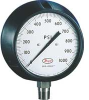 Spirahelic® Direct Drive Pressure Gage -- Series 7000B