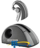 Sennheiser VMX Office Lightweight Wireless Headset -- 502475