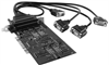 4-port Universal PCI Card -- BB-3PCIU4