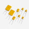 Radial Leaded Resettable PTCs -- 16R250B -Image