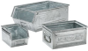 SCHAEFER Steel Bins and Containers -- 5669700