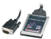 Quatech SSPR-100 with attached ruggedized cable -- SSPR-100
