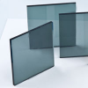 Gray and Bronze Lexan* Polycarbonate 9034 Sheeting -- 43232