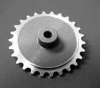 ROW-L-ERr; SPROCKET; Row-L-ER CHAIN SPROCKET -- 25EM26S-26 - Image