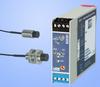 Precision Analog Output Inductive Proximity Sensor -- ECA100 - Image