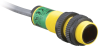 High-Pressure, Washdown Rated Sensors -- S18 Series -- View Larger Image