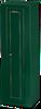 10-Gun Compact Steel Security Cabinet -- Model # GCG-910