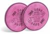 3M 6000 Series P100 Filter Disk -- RSP603