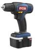 12 Volt Cordless Drill Kit -- HP612K