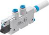VN-10-H-T3-PQ2-VQ2-RO1-B Vacuum generator -- 532640