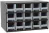 Cabinet, 19-Series Steel Cabinet 15 Drawers -- 19715 - Image