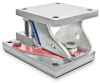 Weigh Modules, Load Cells, Weight Sensors -- SWB505/SWC515 Multi-Purpose Weigh Modules -Image