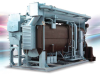 Direct Fired Vapor Absorption Chiller -- GD 60B TCU