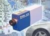 Digital Industrial Vibration Sensor -- IVS-300