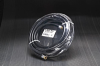Series HS2163HDW Contractors Black PVC Water Hose Assemblies