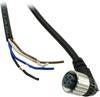 Circular Cable Assemblies -- XS2F-M12PVC4A5MLED-ND -Image