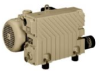 Lubricated (wet service) Rotary Vane Vacuum Pumps -- RVL050W