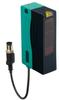 Retroreflective Sensor -- RL29-55-V/115b/136