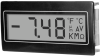 3 1/2 digit LCD digital panel meter -- 951 - Image