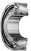 Single-Row Tapered Roller Bearings -- TSU (UNIT-BEARING™)