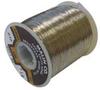 Aluminum Wire,Spool,0.0508 Dia,426.9 ft. -- 16X991