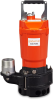 Electric Submersible Trash Pumps -- GST Serries