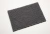 3M Scotch-Brite 7446 Non-Woven Silicon Carbide Blending Hand Pad - Medium Grade - 6 in Width x 9 in Length - 64429 -- 048011-64429 - Image