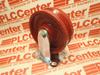 HAMILTON CASTER & MFG R-526-V ( WHEEL AND CASTER V-GROOVE ) -Image