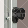 Rotating Pawl Latch 8 -- 0.0.476.96 - Image