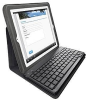 Belkin Keyboard Folio for iPad2 - Keyboard - wireless - Blue -- F5L090TT
