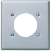 Receptacle Wallplates -- S701-40 - Image