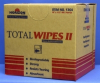 Total Wipes II, Medium Duty Biodegradable Wiper -- 1364