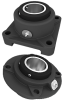 Type E Tapered Roller Bearing Flange Units