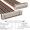 Rectangular Cable Assemblies -- M3AEK-3436R-ND -Image