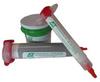 AI Technology PRIMA-SOLDER ME8452-A Epoxy Paste Adhesive 1 cc TSI Syringe -- ME8452-A 1CC TSI SYRINGE