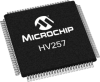 MEMS Driver/HV Array Amplifiers Product Family -- HV257
