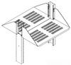 Enclosure Shelf -- 11231-119 - Image