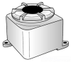 Explosionproof Junction Box -- NGUB555A - Image