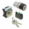Keylock Switches -- 1948-1461-ND - Image