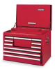 Tool Chest,27 Wx18 Dx19 In H,10 Drawers -- 1ZML3