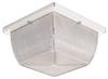 VANDAL-RESISTANT SQUARE FIXTURE, CFL -- IBI457408