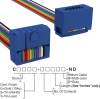 Rectangular Cable Assemblies -- C3DEG-1006M-ND -Image