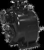 Self-priming Trash Pump -- Model EFQU, EFQT - Image