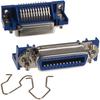 D-Shaped Connectors - Centronics -- 1024RF-ND - Image