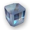 Fresnel Prism -- PFA23140
