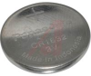 Battery; CR Lithium-Coin; 3 V; 120; 0.45 lbs. -- 70197032 - Image