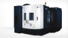 Horizontal Machining Center 4 Axis -- a71