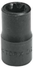 Impact Socket,Torx,3/8 Dr,E10 x1-5/16 In -- 6PMG7 - Image