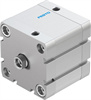 ADN-63-25-I-P-A Compact cylinder -- 536345-Image